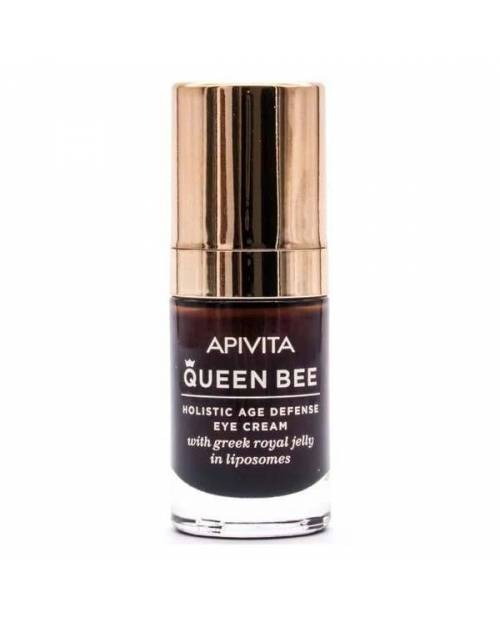Apivita Queen Bee Contorno de Ojos 15ml