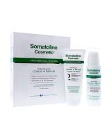 Somatoline Professional System Liporreductor Muslos y Caderas 15 Aplicaciones