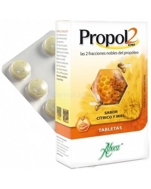 aboca propol2 emf tabletas 30 tabletas